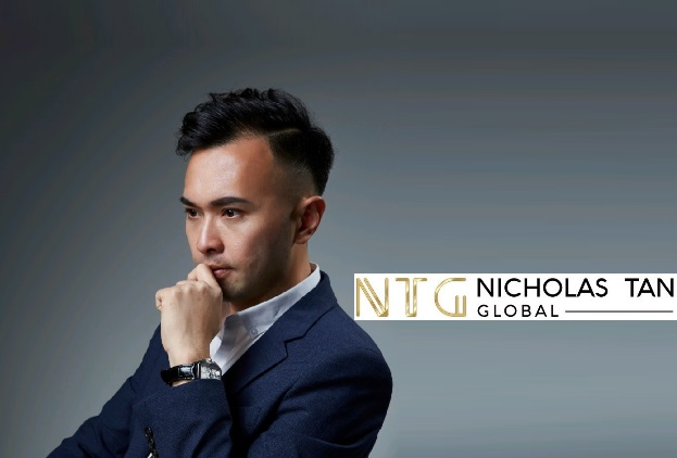 Nicholas Tan -channel