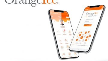 OrangeTee TechShare