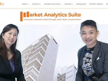 TechShare: New Market Analytics Suite Launch