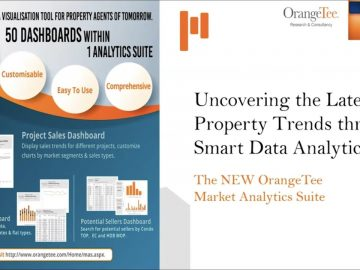 Tech Share: Uncovering the Latest Property Trends Through Smart Data Analytics