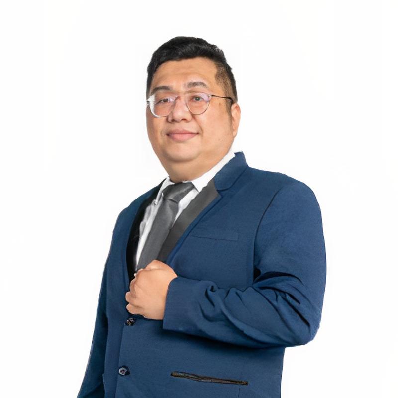 Kingsley Lai Weng Hong