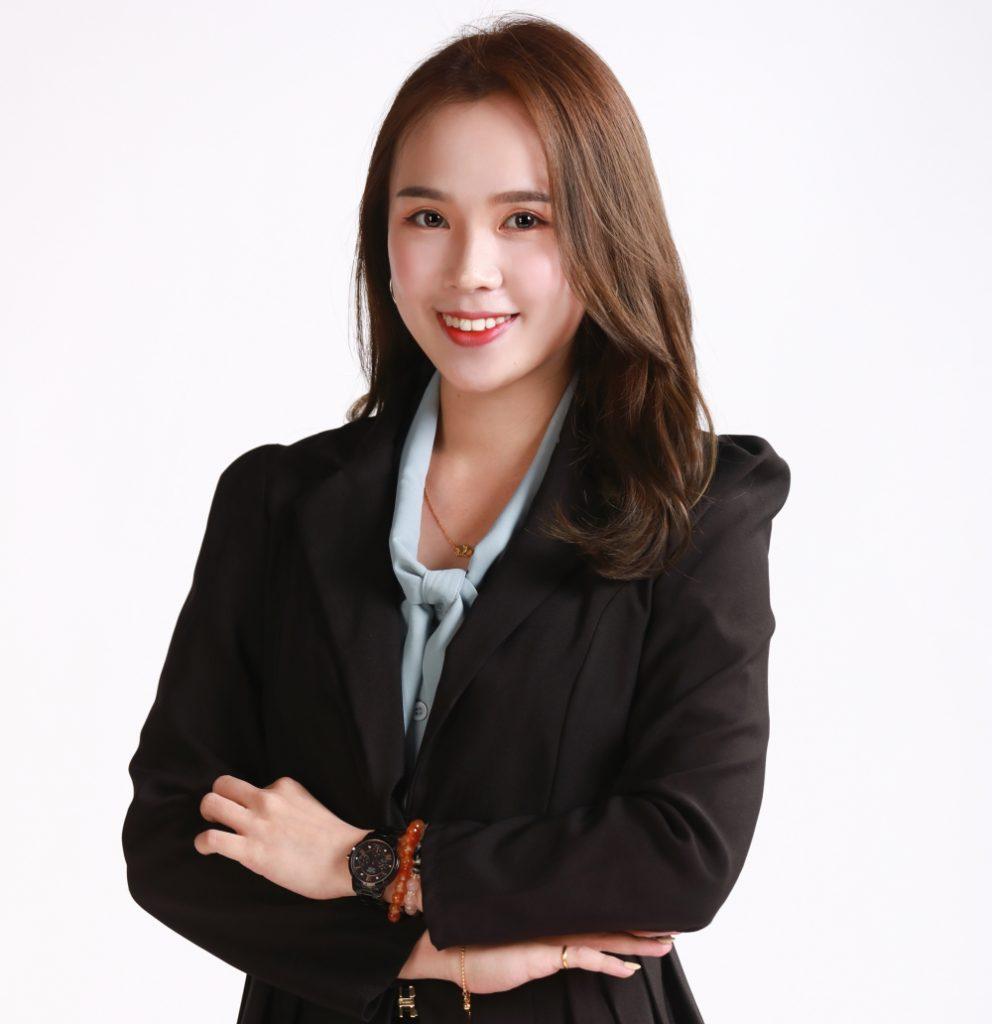 Queenie Seon