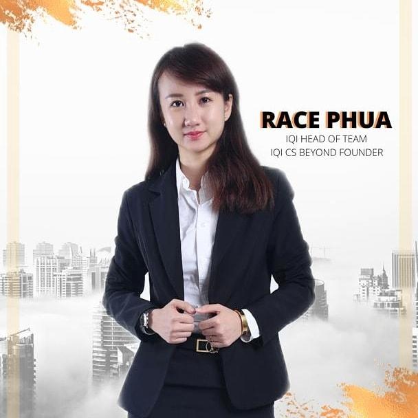 Race Phua