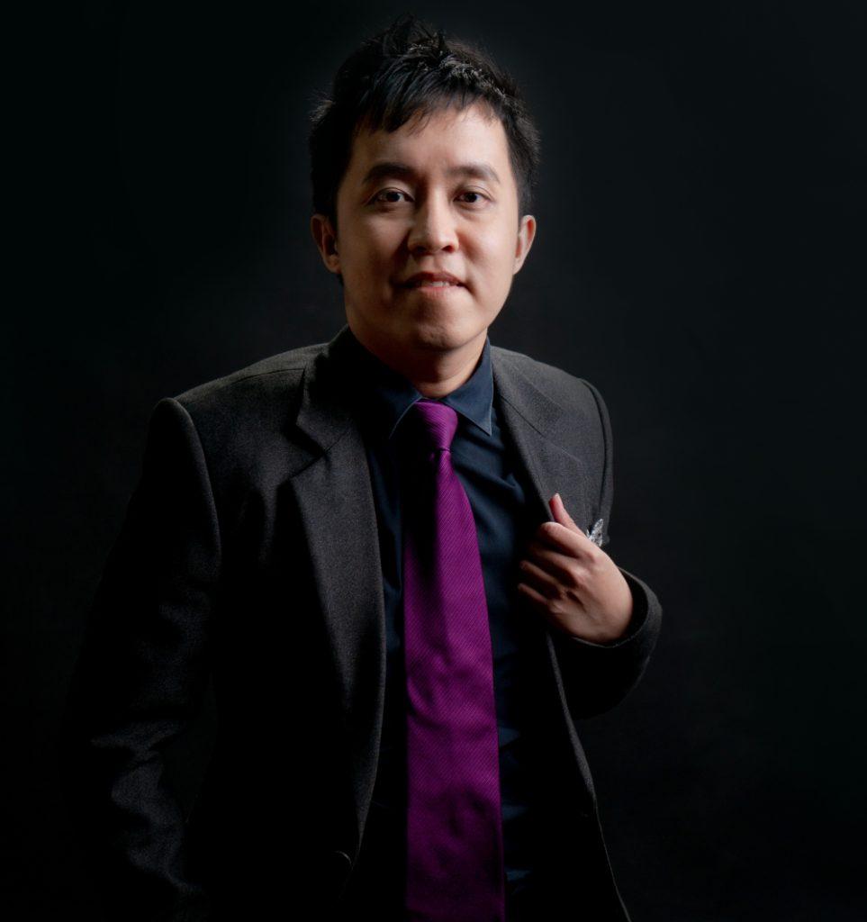 Ryo Lau Kiang Siang